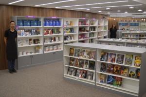Livraria Central