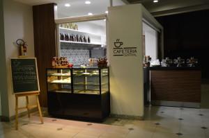 Cafeteria Central