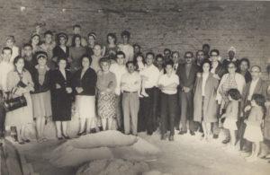 Lançamento Pedra Fundamental - Central Sede (Bairro Santo Antônio)